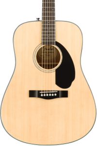 Fender cd-60s nat