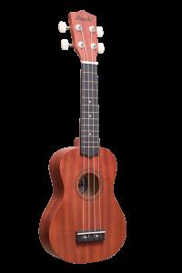 mahogany soprano uke