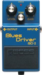 blues driver