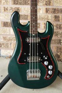 dega bass
