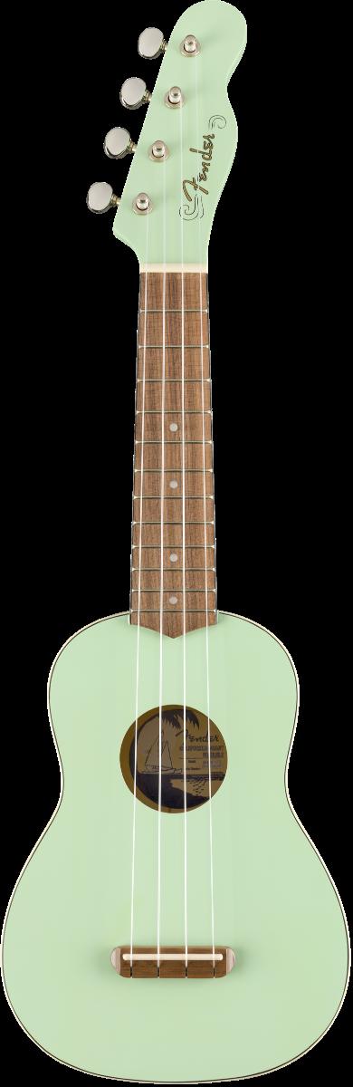 soprano ukulele