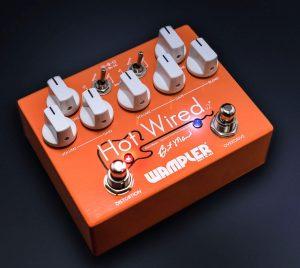 hot wired v2