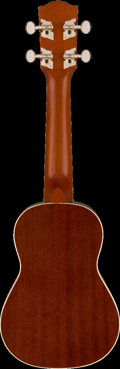 seaside ukulele